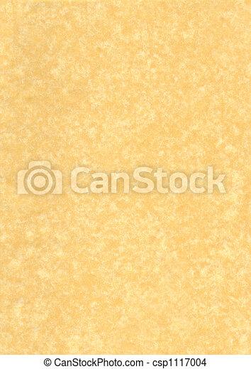 Parchment - csp1117004
