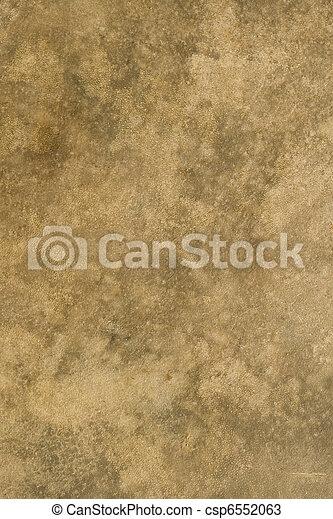 Parchment - csp6552063