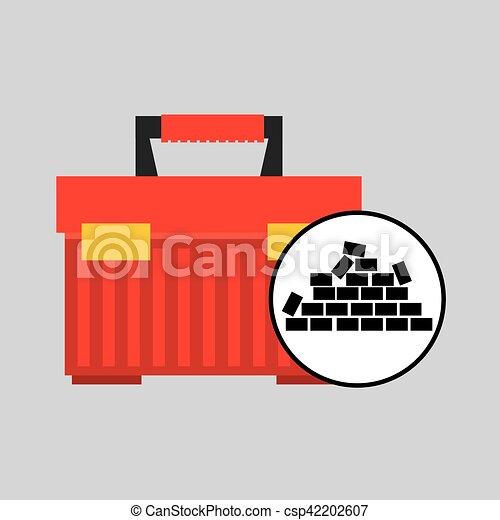 Diseño de cajas de herramientas - csp42202607