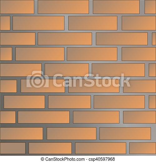 Muro - csp40597968