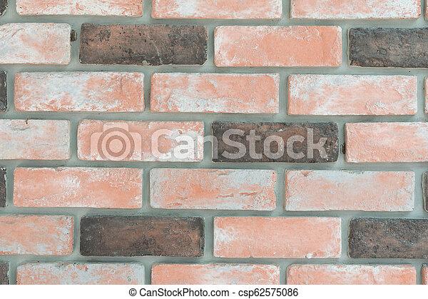 pared de piedra, textura, plano de fondo - csp62575086