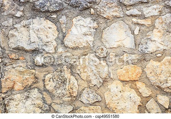 Pared Exterior De Piedra Plano De Fondo Pared Textura De Piedra - Piedra-pared-exterior