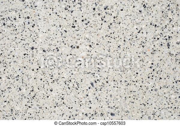 Un fondo de pared de granito - csp10557603
