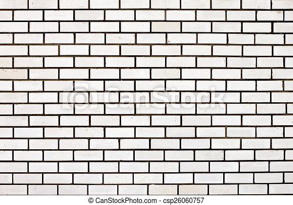 pared ladrillo blanco plano de fondo externo foto de archivo - Pared Ladrillo Blanco