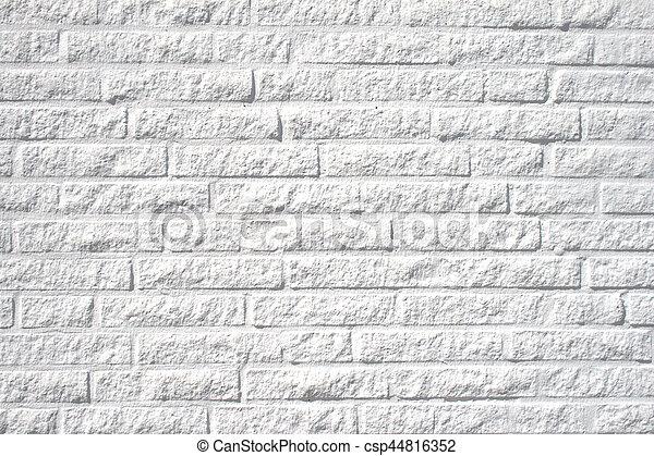 pared ladrillo blanco textura foto de archivo - Pared Ladrillo Blanco