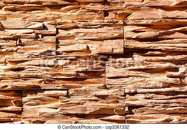 pared piedra foto de archivo - Pared Piedra