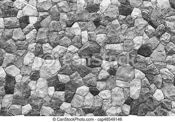 Pared Piedra Plano De Fondo Textura Roca Exterior De Piedra - Piedra-pared-exterior