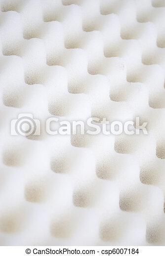 parede, acústico, espuma - csp6007184