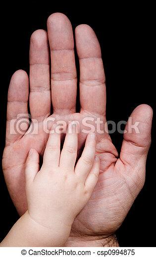 Parenthood - csp0994875