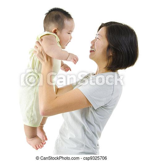Parenting - csp9325706