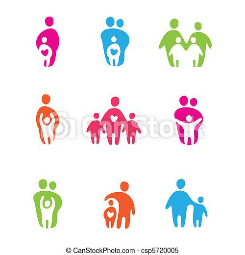 parents and children - csp5720005