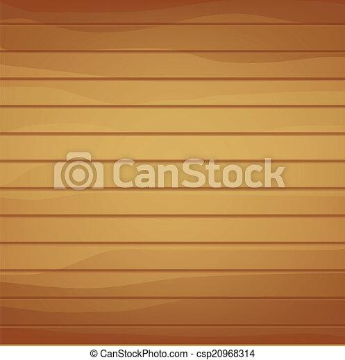 parete legno, struttura, fondo - csp20968314
