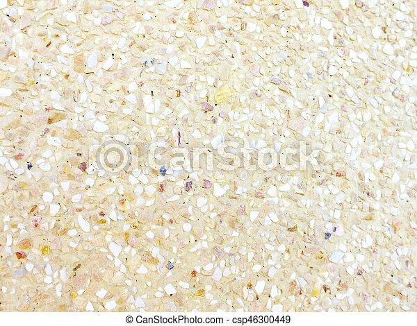 parete, pietra, fondo - csp46300449