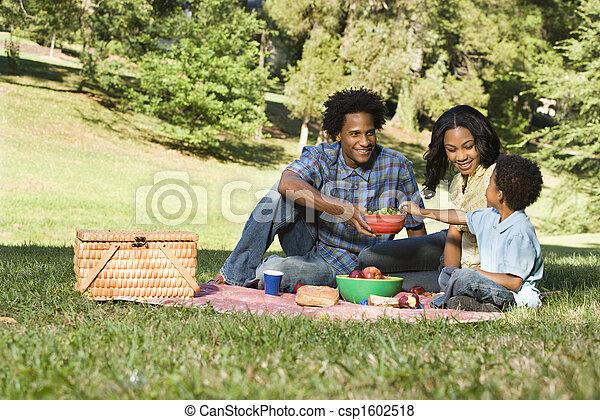 park., piknik - csp1602518