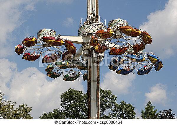 Park Ride 2 - csp0006464
