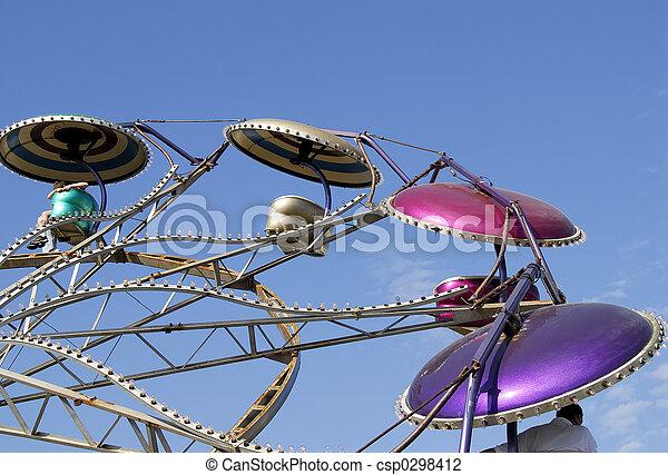 Park Ride - csp0298412