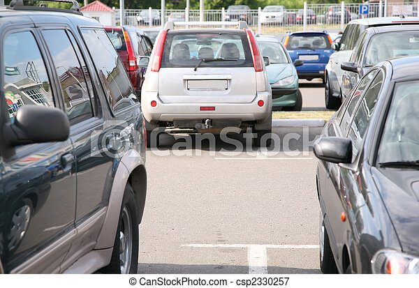 parking - csp2330257