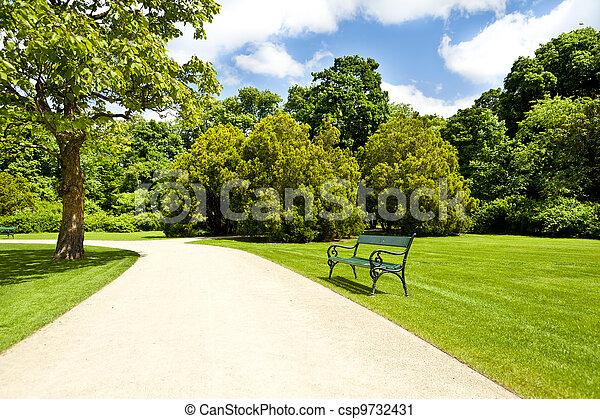parque - csp9732431