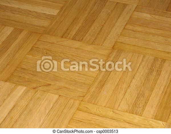 Parquet Floor - csp0003513