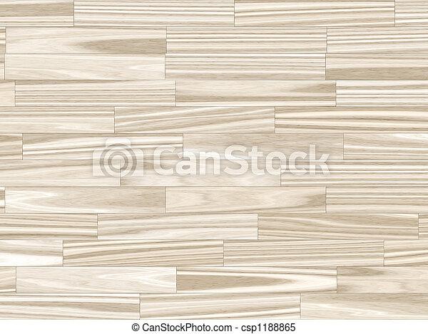 parquet flooring - csp1188865