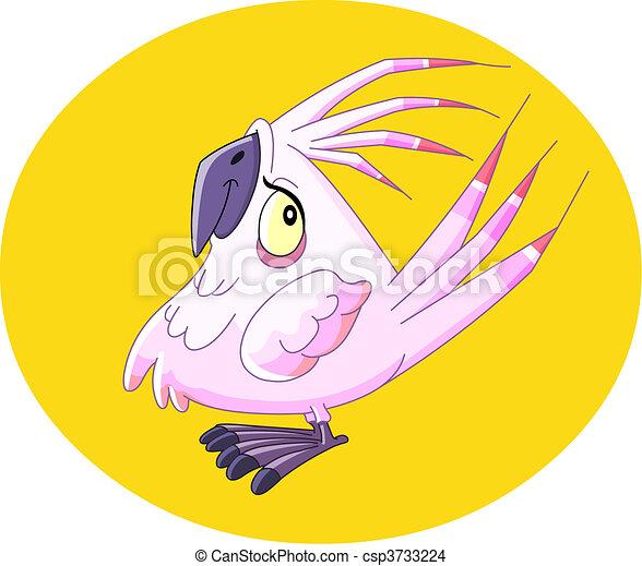 Parrot 2 - csp3733224