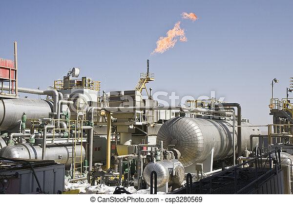 part felől, bevezetés, termelés, olaj - csp3280569