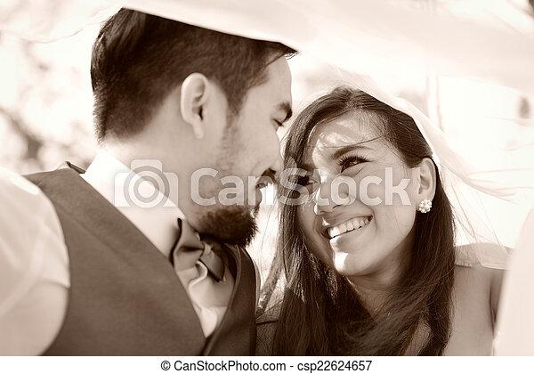 glück partner
