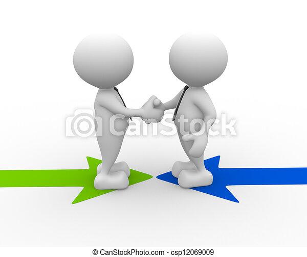 Partners - csp12069009