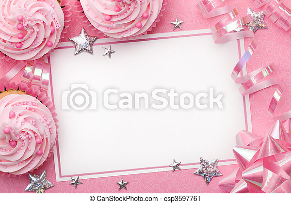 Party background - csp3597761