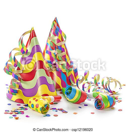 Party decoration - csp12196020