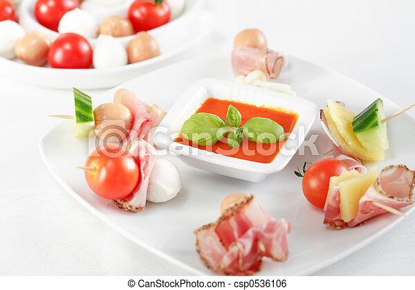 Party snack - csp0536106