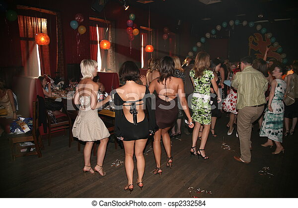 party - csp2332584