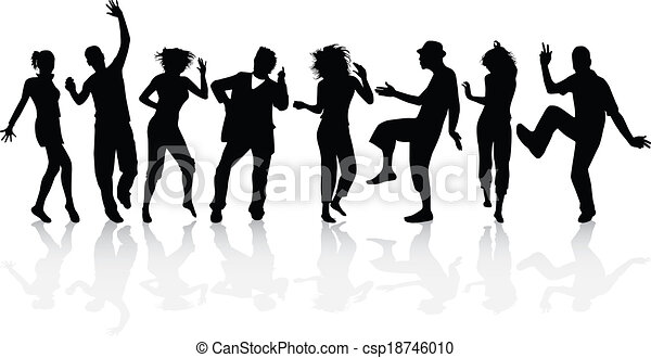 Party - csp18746010