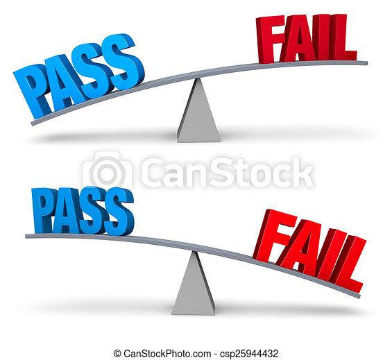 Pass or Fail Set - csp25944432