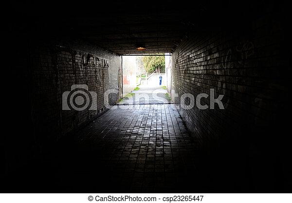 Passage - csp23265447