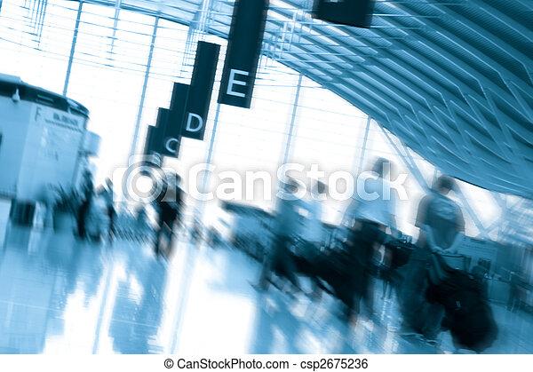 passager - csp2675236