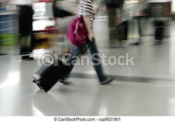 passager - csp9521901