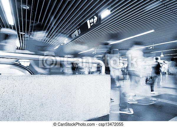 passager - csp13472055