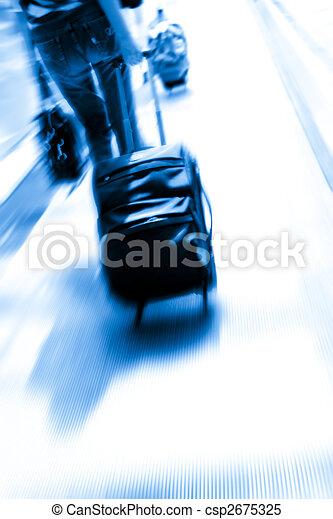 passager - csp2675325