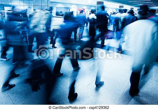 passager - csp4129362