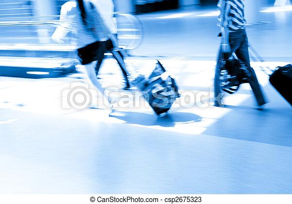 passager - csp2675323