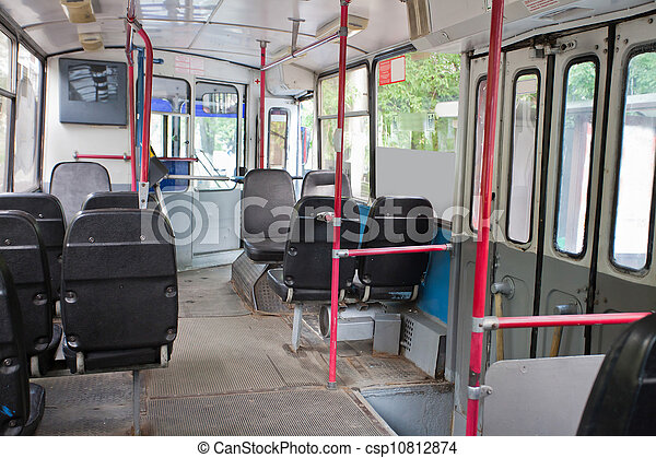 passenger compartment - csp10812874