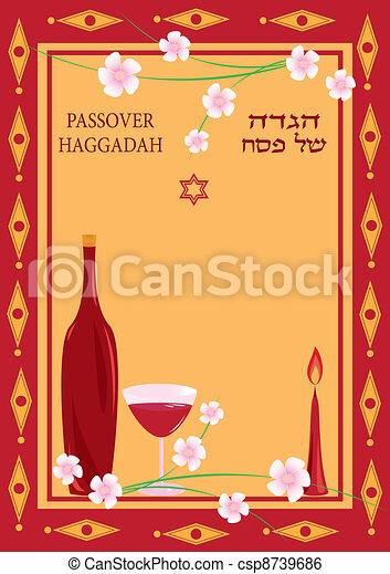 passover - csp8739686