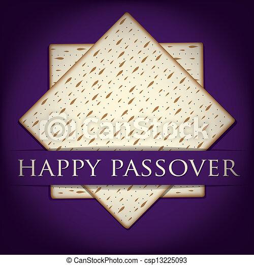Passover! - csp13225093
