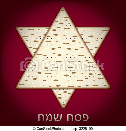 Passover! - csp13225190