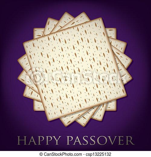 Passover! - csp13225132