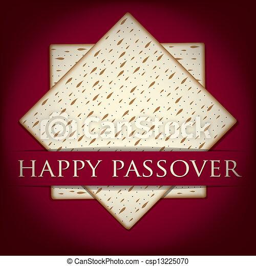 Passover! - csp13225070