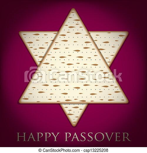 Passover! - csp13225208