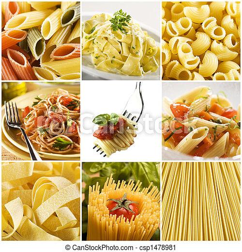 pasta - csp1478981
