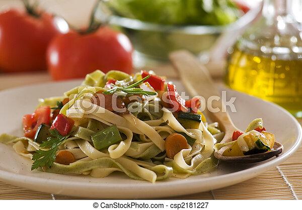 Pasta - csp2181227